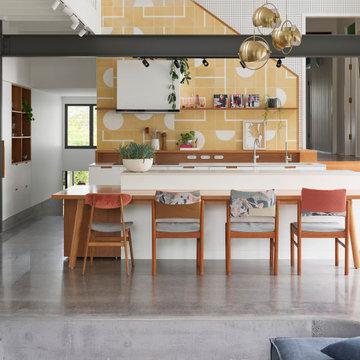 GTMadhouse - Kitchen