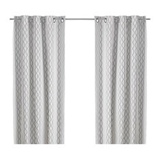 HENNY RAND Pair of curtains - Curtains