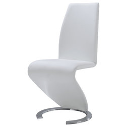 Contemporary Dining Chairs by Global Furniture USA