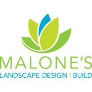 Malone's Landscape Design | Build's photo