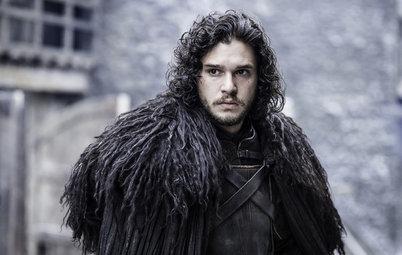 Schlafzimmer Game Of Thrones: Eine Nacht Mit Den Helden Der Serie