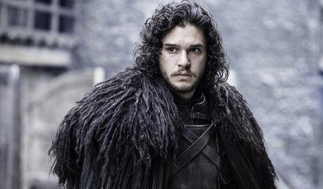 Game of Thrones : Une nuit avec les héros de la série