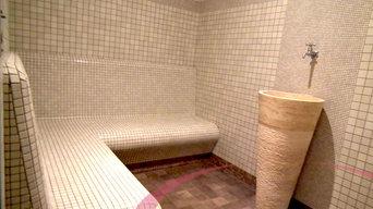Private spa - Vicenza