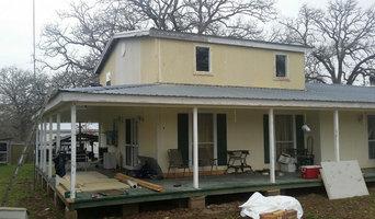 Loft - New siding, windows, trim plus complete paint out.