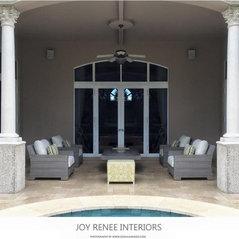 Joy renee interiors inc boca raton fl us 33498 - Interior design services boca raton ...