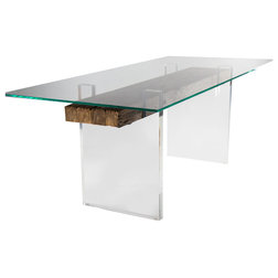 Contemporary Dining Tables by GUSTO DESIGN COLLECTION