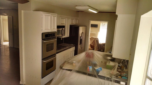 Inspirational My Houzz A Pay It Forward Kitchen Remodel in Dallas