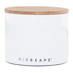 Airscape Ceramic, Snowflake, 4in
