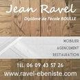 Photo de profil de RAVEL Ebeniste