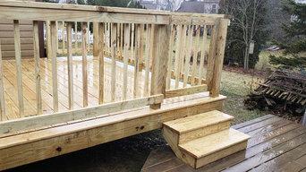 Brett's Deck
