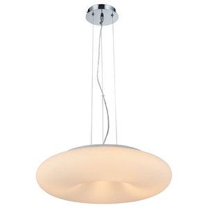 Aura 4-Light Pendant Light