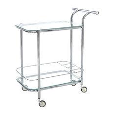 Monza Bar Cart