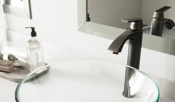 Up to 55% Off the Bath Fixtures Sale