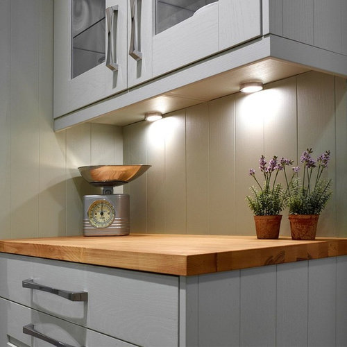 Kitchen Under Cabinet Lighting Ideas
