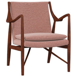 Contemporary Armchairs And Accent Chairs by Houzz