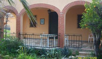 Casa de campo Jalón