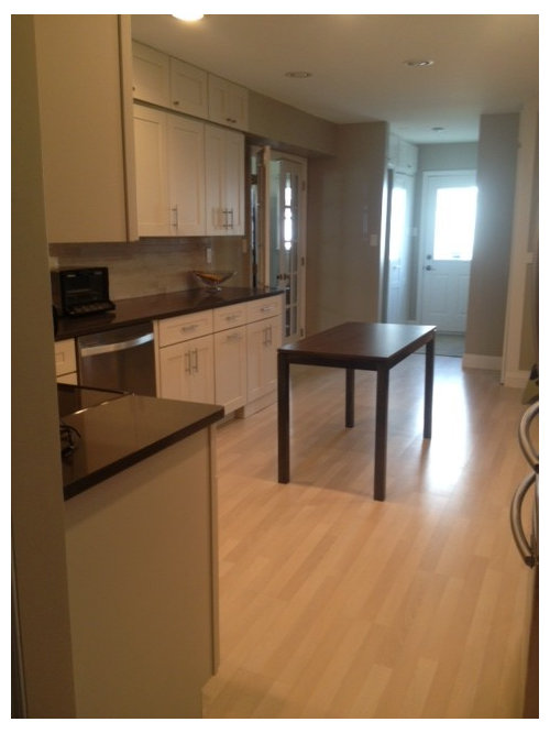 Need ideas for Kitchen Island in new modern kitchen. Last ...