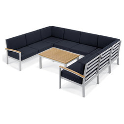 Contemporary Outdoor Lounge Sets by Oxford Garden