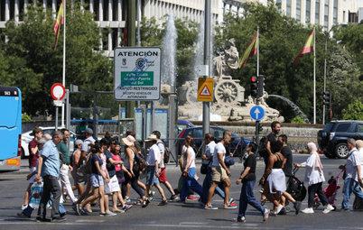 Urbanismo y futuro: Bienvenidos a la 'ciudad de los 15 minutos'