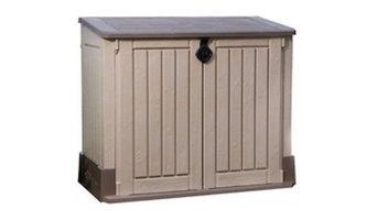Outdoor Lawn Garden Storage Shed, 30 cu. ft.