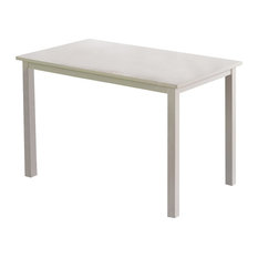 pilaster designs wood dining roomkitchen table white dining tables - Designer Wood Dining Tables