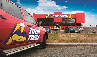 Total Tools Ballarat