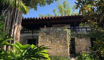 """The """"Rockhouse"""" by Architect Max Strang - Mold Remediation"""