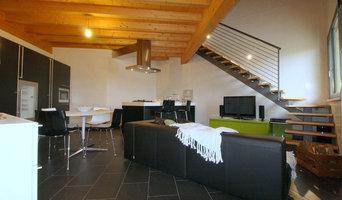 Home Staging Villetta unifamiliare