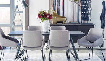 Highest-Rated Dining Room Furniture