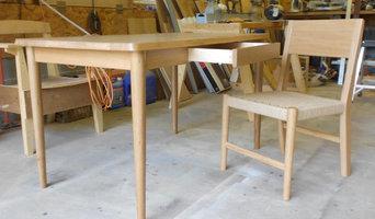 Commissioned furniture
