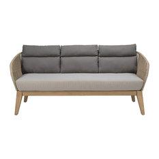 Fuego 3-Seat Sofa