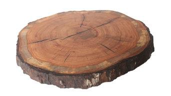 """Wildwood Gourmet Cutting Board, 17""""-20"""""""