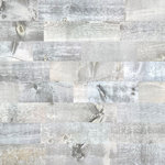 "RECwood™ Planks - RECwood Nantucket White Reclaimed Wood Panels - 5"" - 20SQFT - Starting at $9.99 per square foot"