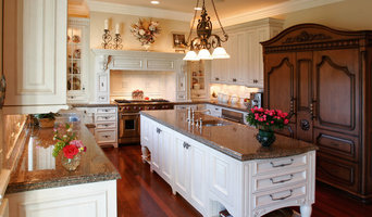 Lake Forest Kitchen Countertops