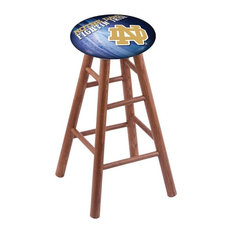 Notre Dame (ND) Extra Tall Bar Stool Medium
