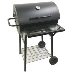Contemporary Outdoor Grills by Spin Tech Spreaders