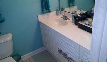 Mckoy Bath Remodel
