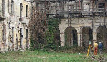Ristrutturazione Immobile Comunale