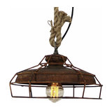 Peter - hanging light in a maritime design