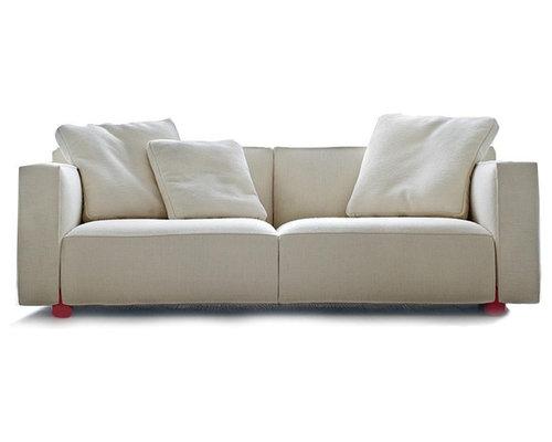 Lounge sofa 2 sitzer outdoor  Sofas