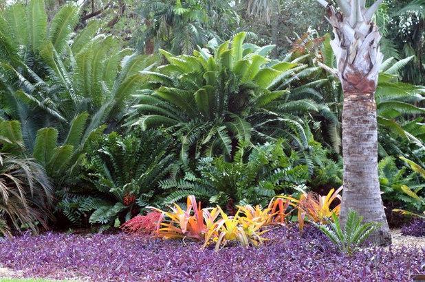 8 Design Tricks From Sunny Botanical Gardens