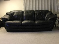 I Ve Had My Leather Couch And Loves Seat For 15 Years Now Sad To See It Go