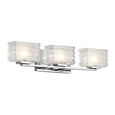 Kichler Lighting Bazely Modern/Contemporary Bathroom Light