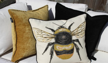 Cool Cushions From £14