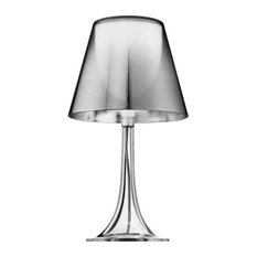 FLOS (USA)   FLOS Official Miss K Modern Table Lamp By Philippe Starck