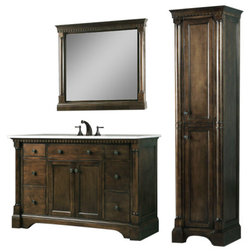 Awesome Traditional Bathroom Vanities And Sink Consoles by Still Waters Bath