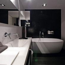 Contemporary Italian Bathroom Fixtures