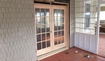 Whole house  renovation