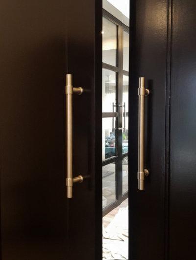 Expert Eye: The 8 Steps a Designer Uses to Choose Internal Doors