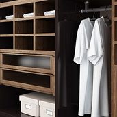 Lewes, East Sussex Home Storage Designers & Professional Organisers